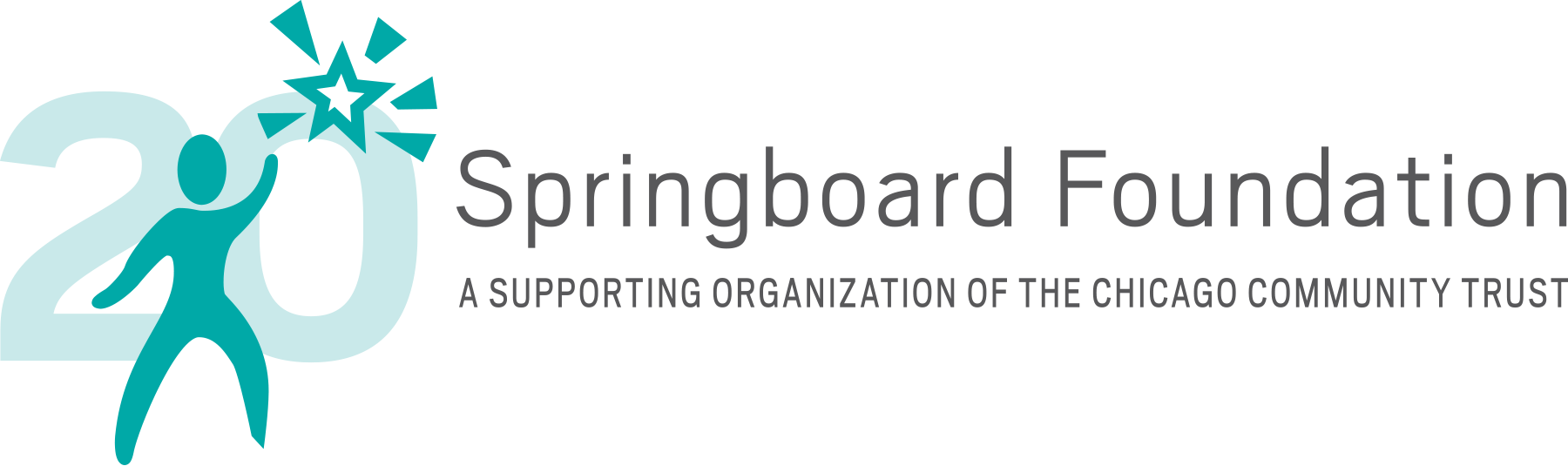 Springboard Foundation 20th Anniversary